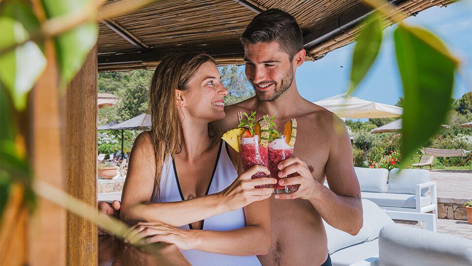 Resort Cala di Falco - Viaggi di nozze in Sardegna