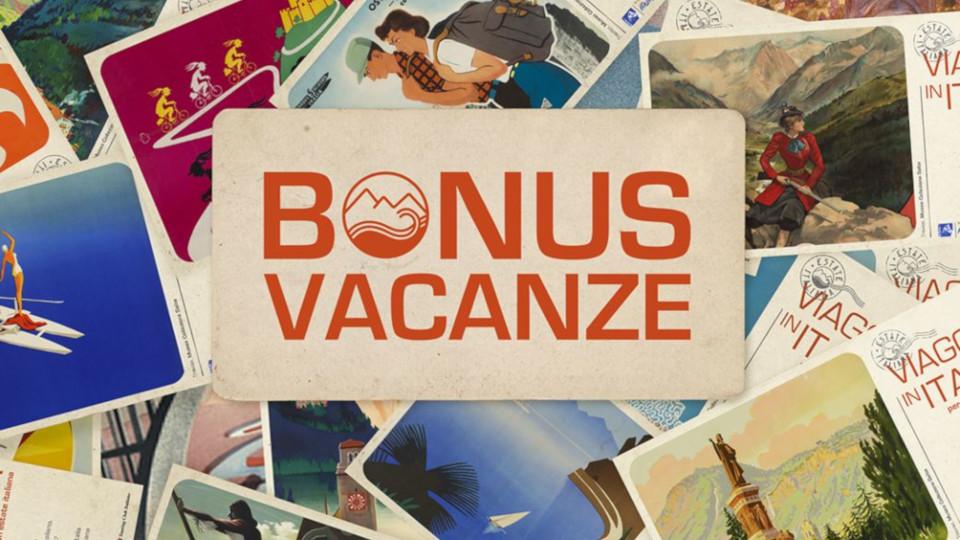 Bonus Vacanze Resort Cala di Falco