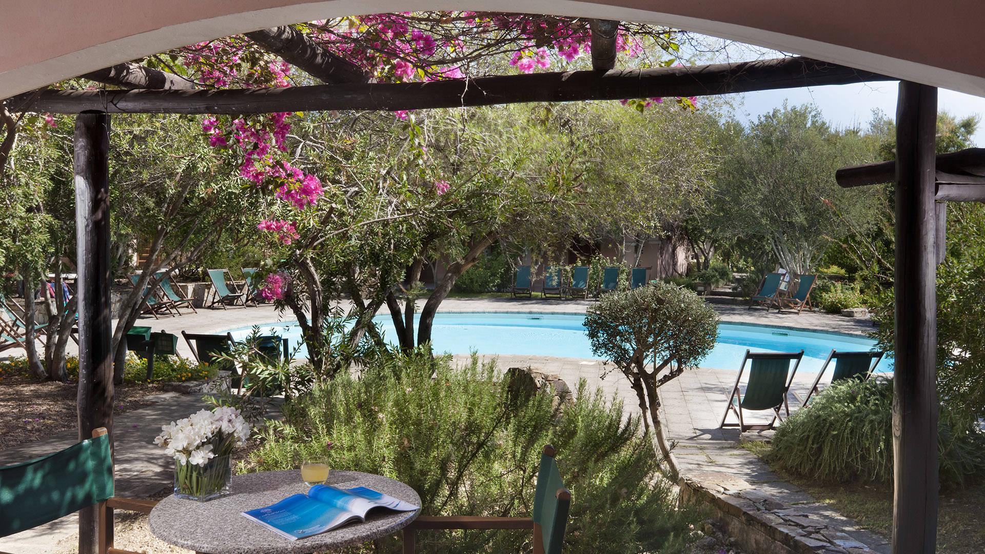 Residence Cala di Falco, Bilocale Special, Cannigione, Sardegna