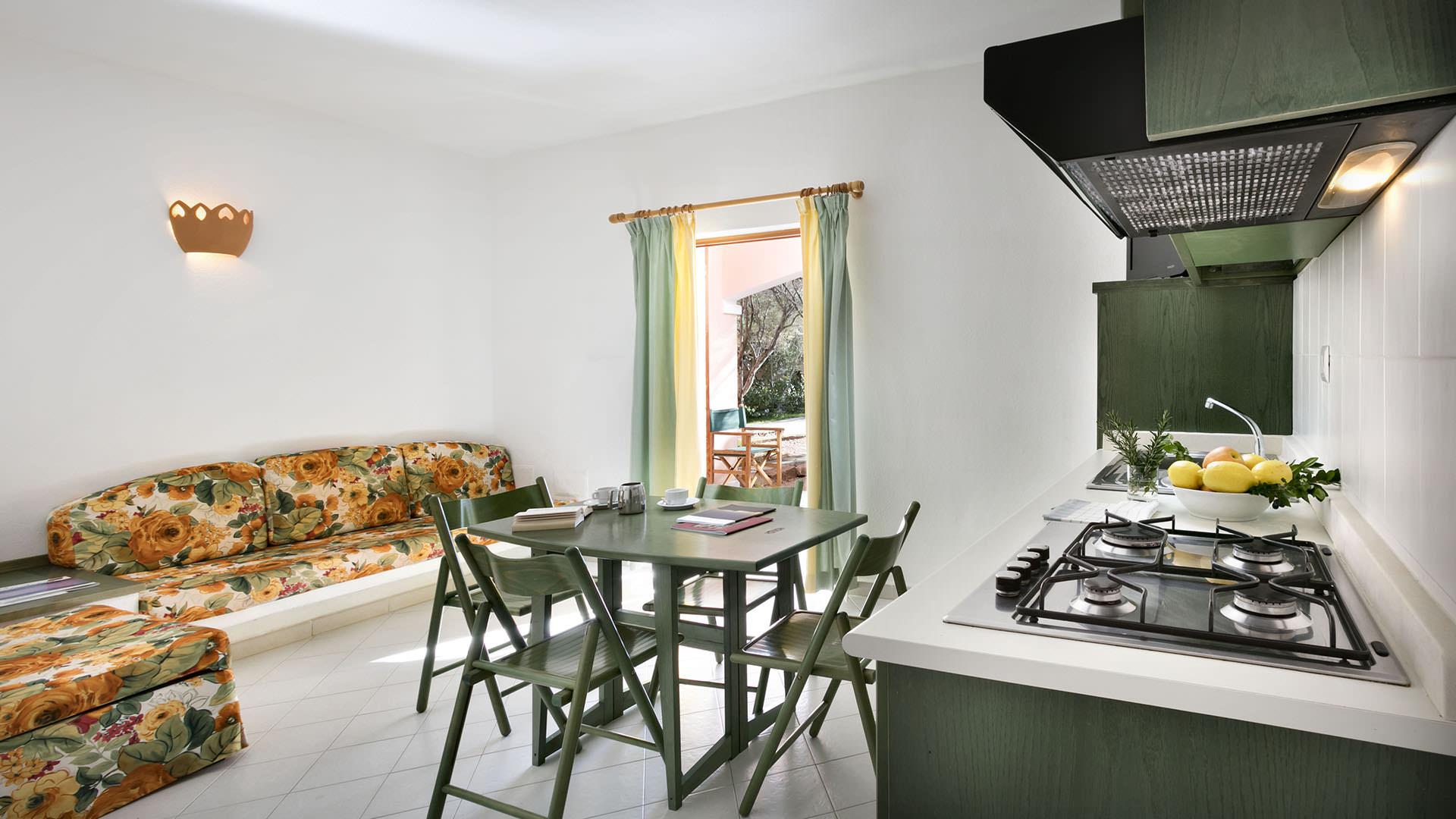 Residence Cala di Falco, Trilocale, Cannigione, Sardegna