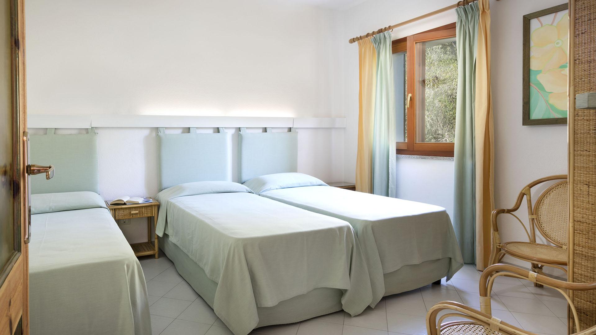 Residence Cala di Falco, Trilocale Special, Cannigione, Sardegna