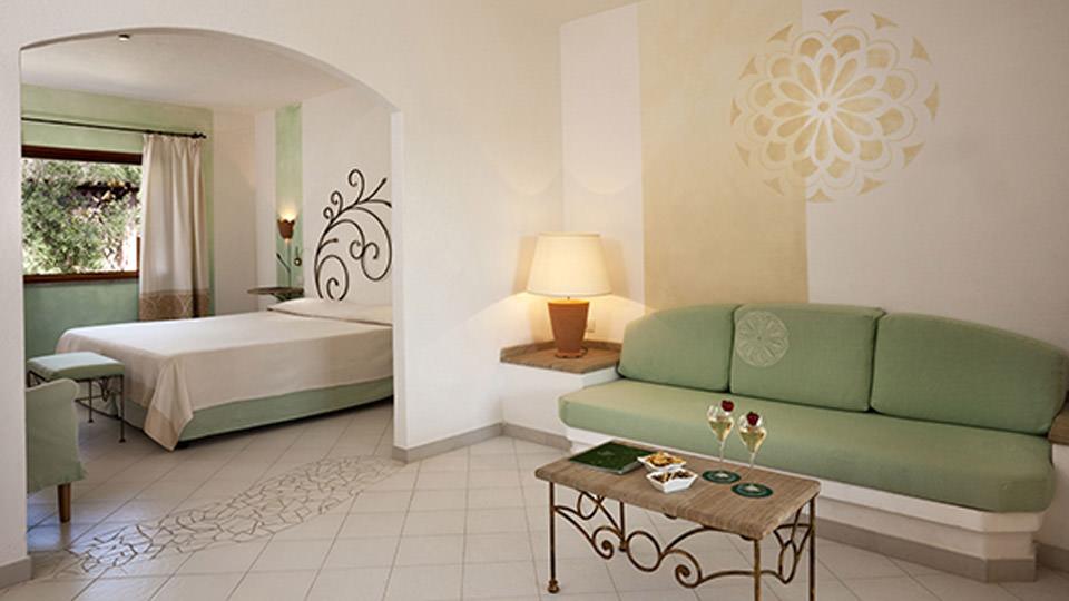Hotel Cala di Falco - Deluxe
