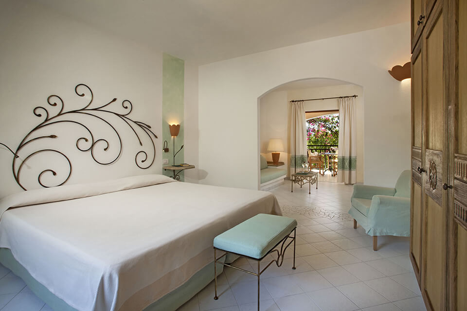 Family Suite - Hotel Cala di Falco, Cannigione