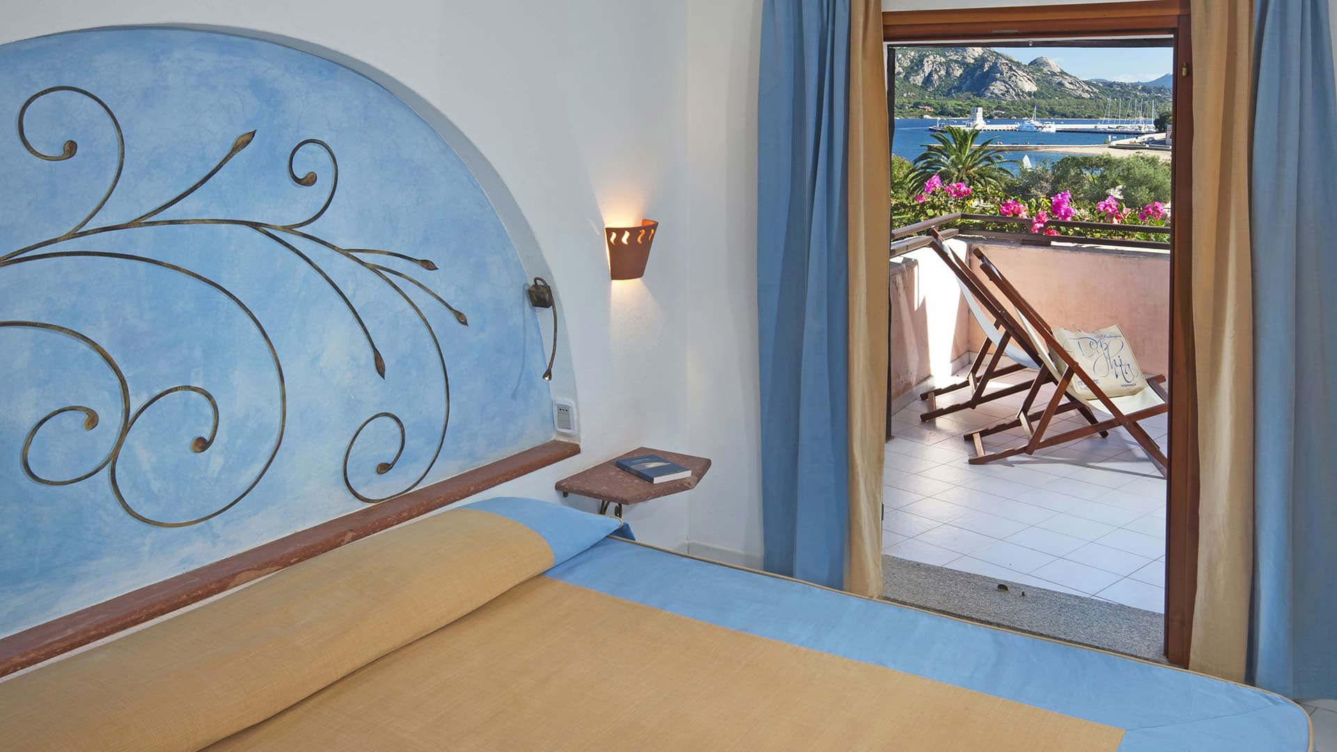 Hotel Cala di Falco, Senior Suite, Cannigione, Sardegna