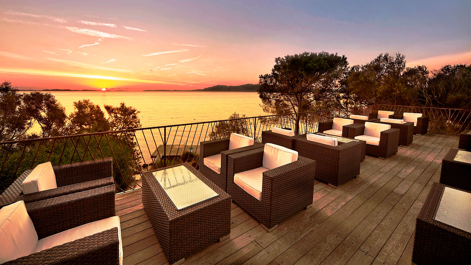 Hotel Capo d'Orso Thalasso & SPA della collezione Delphina