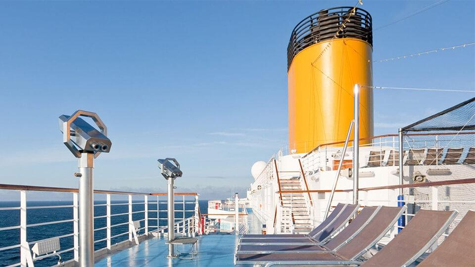 Pacchetti Vacanza in Sardegna Hotel + Traghetto incluso