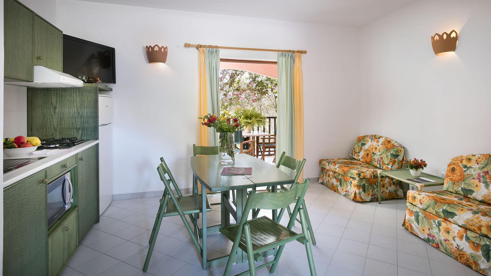 Cala di Falco Residence, Bilo Special, Cannigione, Sardegna
