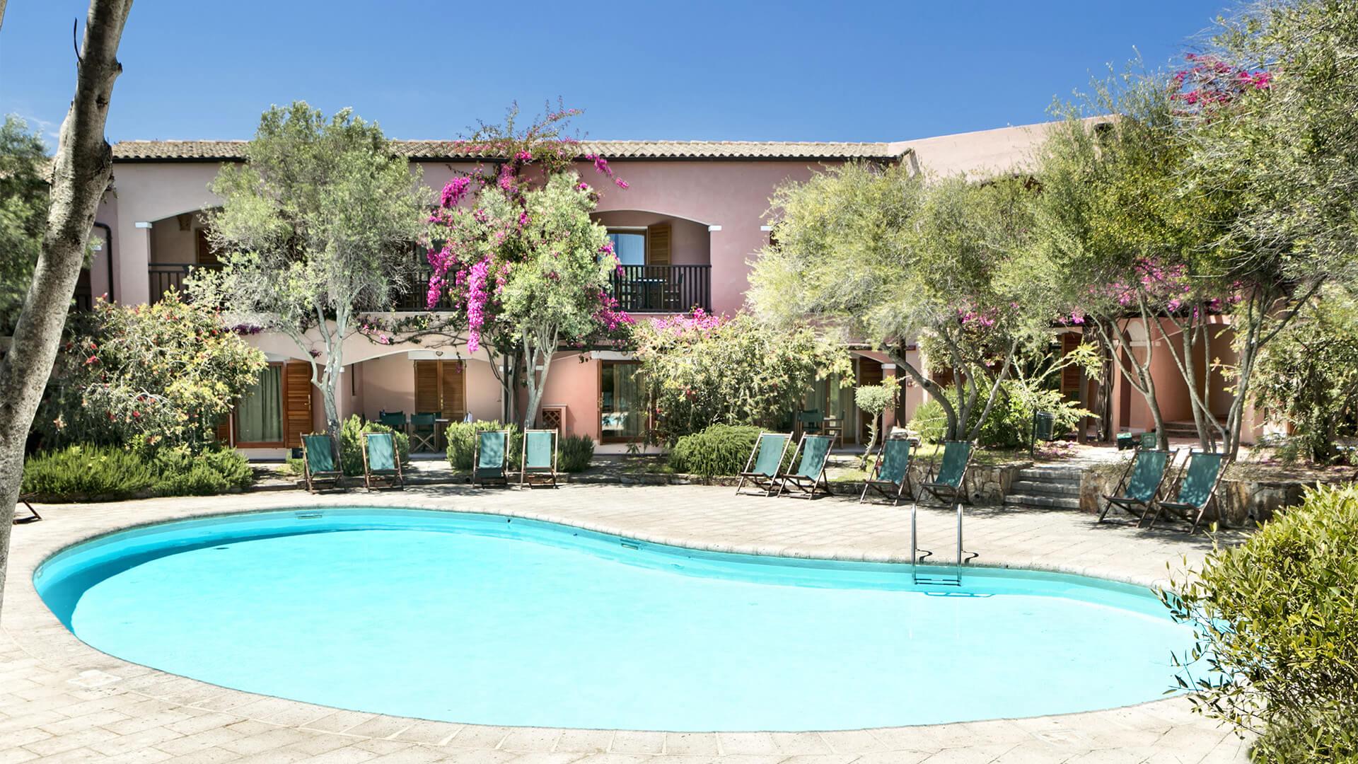 Resort Cala di Falco, Formula Residence - Cannigione