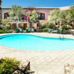 Residence con piscina a Cannigione Costa Smeralda