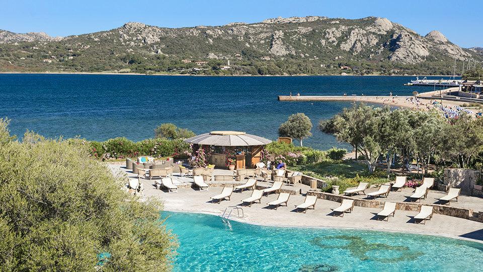 Resort Cala di Falco, alle porte della Costa Smeralda