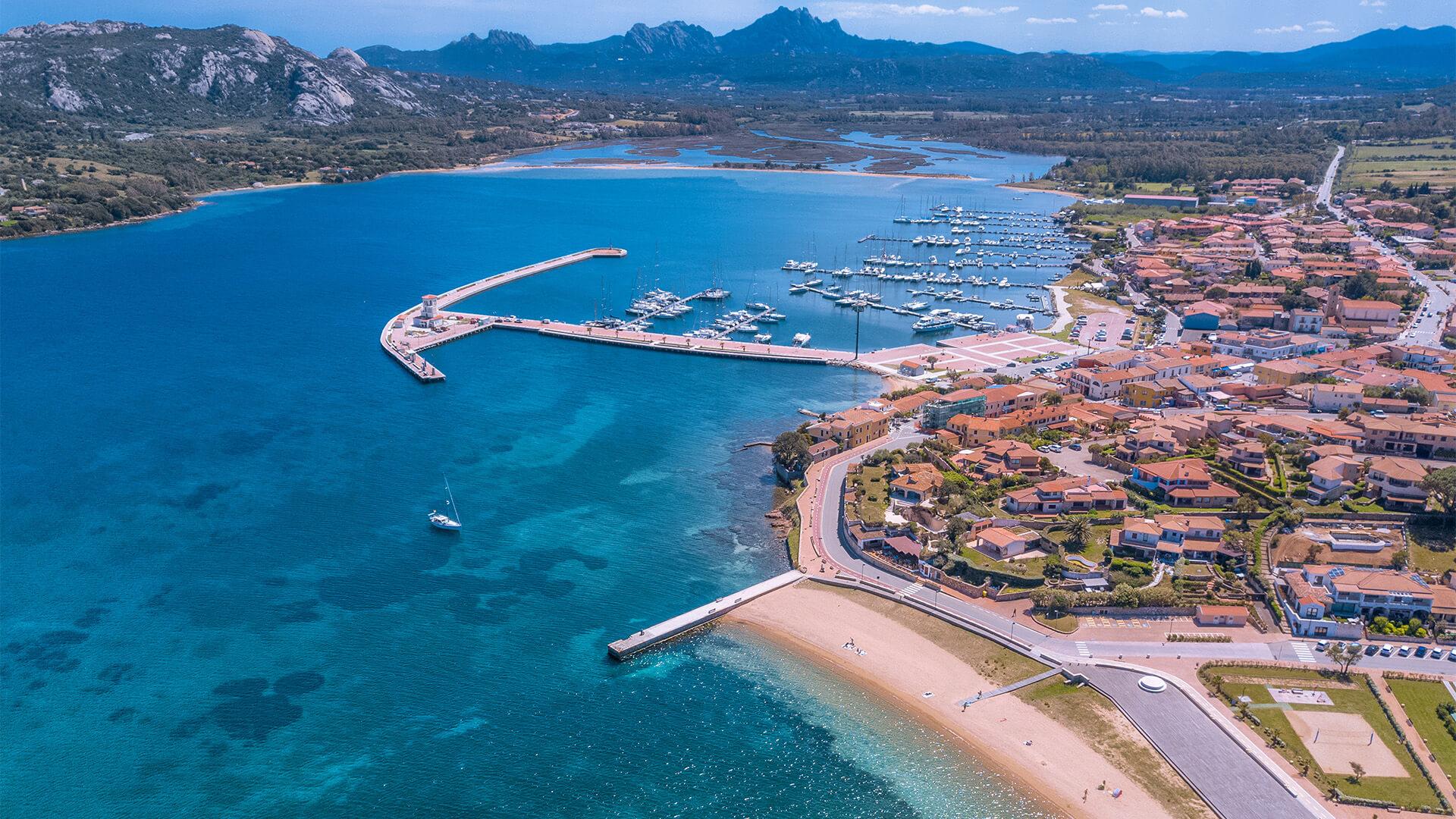 Resort Cala di Falco, Cannigione, Nord Sardegna