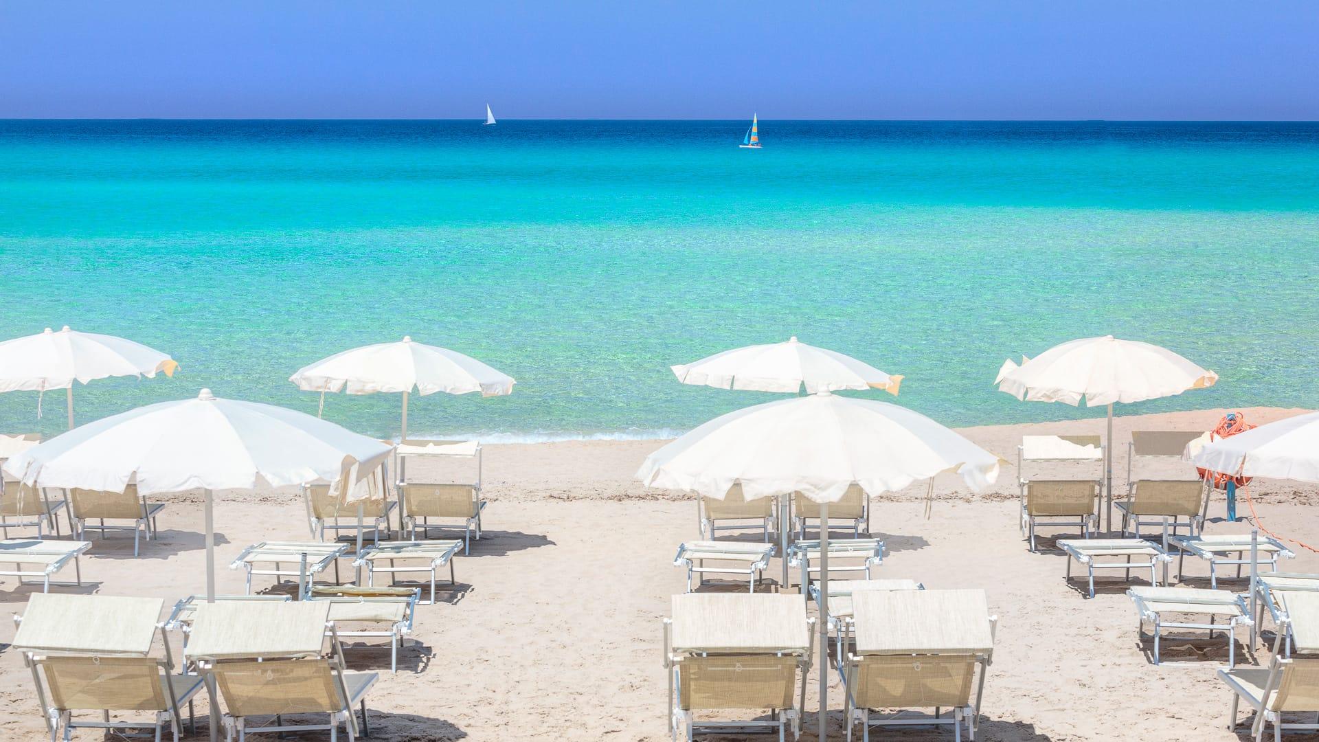 Resort & SPA Le Dune della collezione Delphina