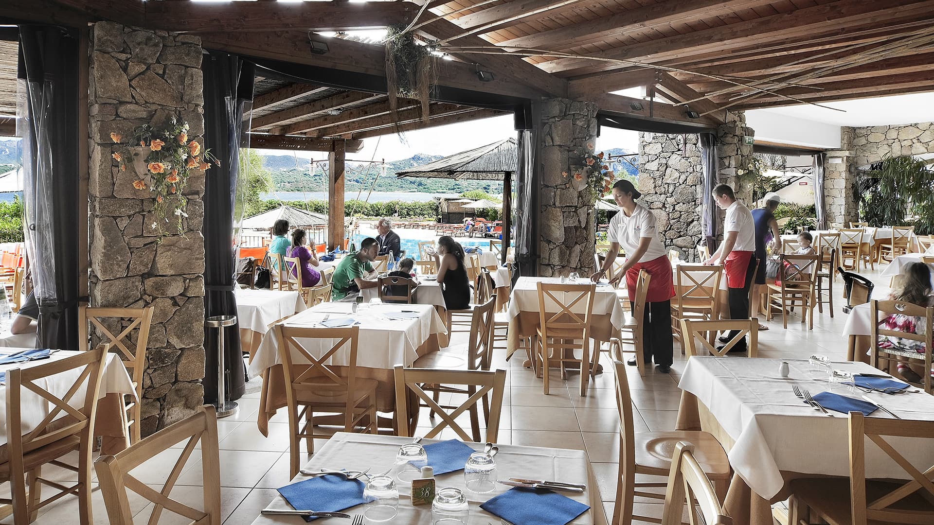 Pizzeria Grill – Resort Cala di Falco