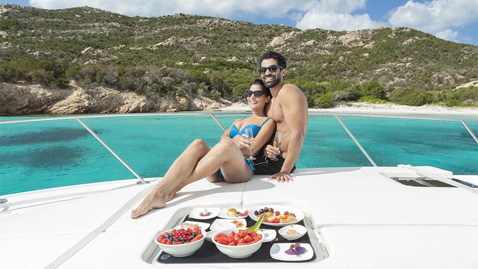 Offerta Sposi e Anniversari - Resort Cala di Falco, Cannigione