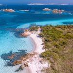 Arcipelago di La Maddalena: 5 spiagge per un tuffo a settembre