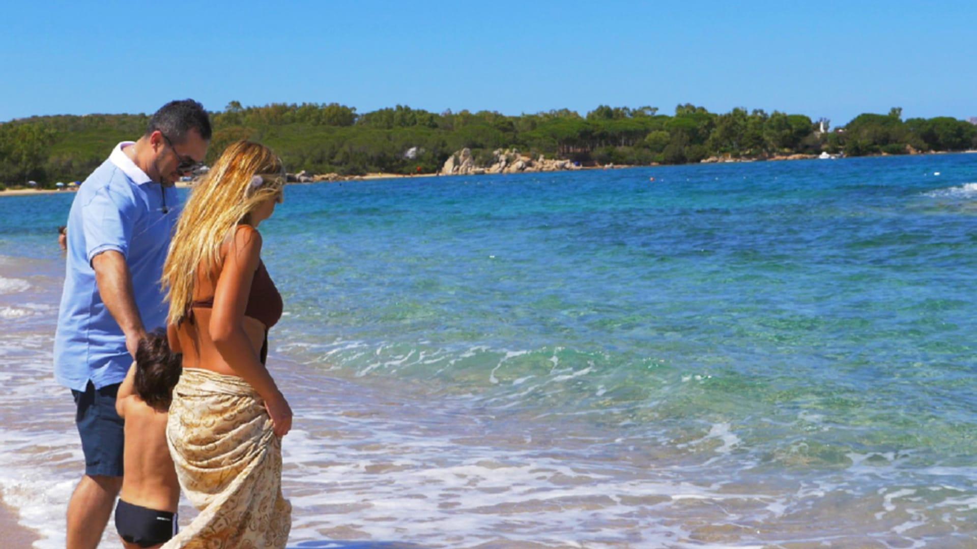 Consigli per le vacanze con bambini in costa smeralda for Vacanze in famiglia
