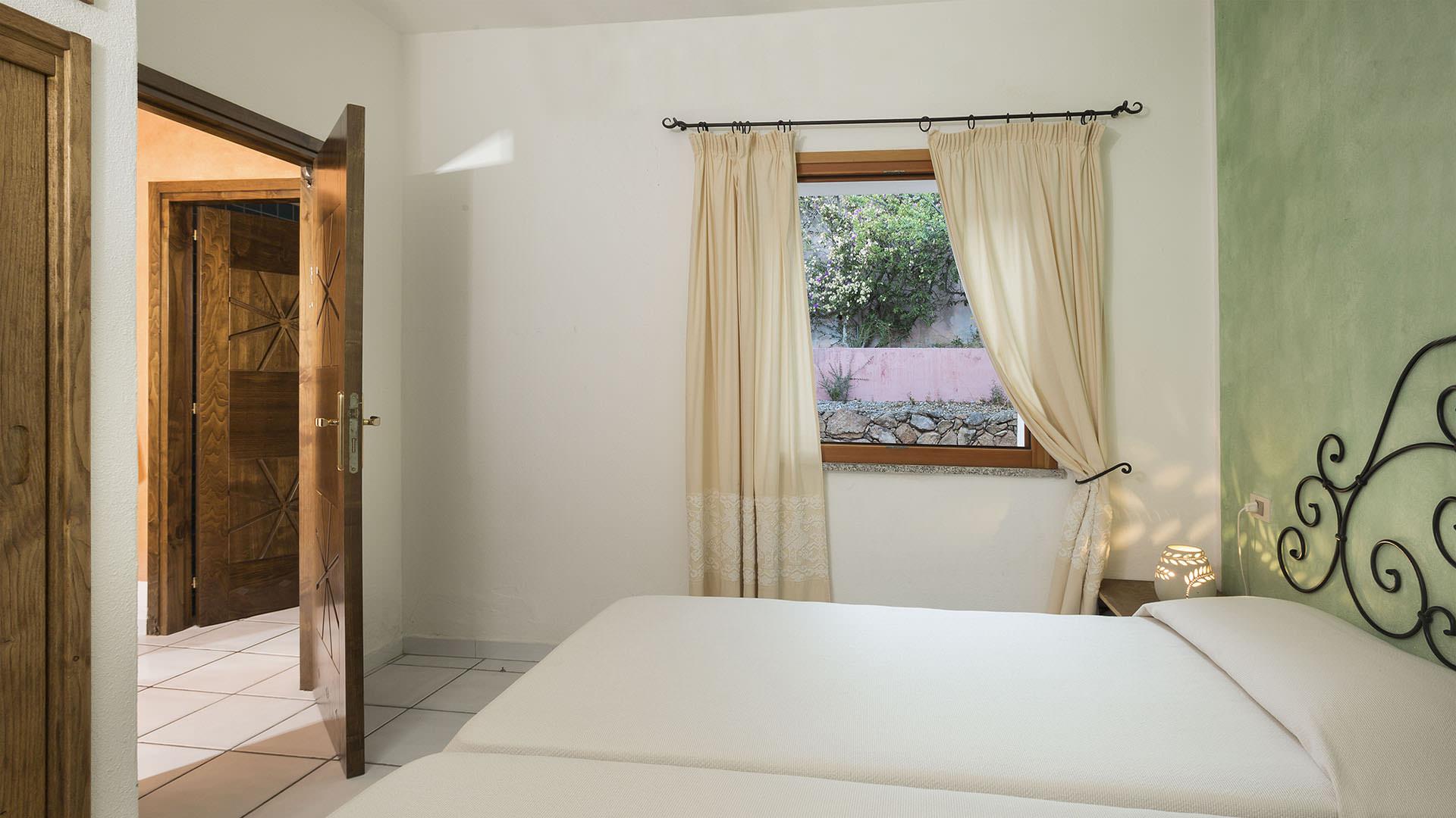 Resort Cala di Falco, Villa Tipo A, Cannigione
