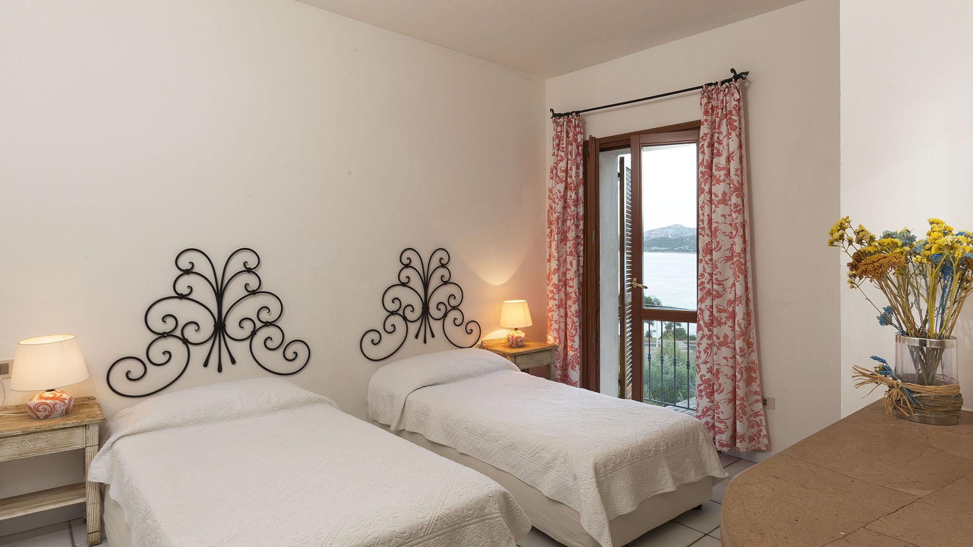 Resort Cala di Falco, Villa Tipo B, Cannigione